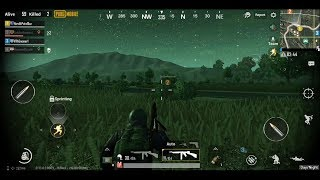 My Epic moments Playing PubG for the 1st time on Youtube video