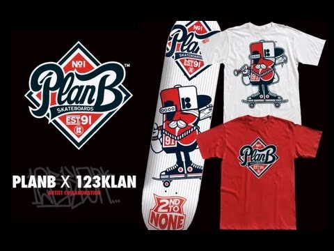 "PLAN B – ""FELIPE GUSTAVO"" – SWITCHING IT UP – SKATEBOARDING"