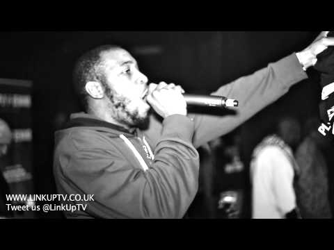 Chronik, Lil Nasty, Riko Dan, Jammer, Manga, Flirta D, God's Gift | Eskimo Dance 2013 | Link Up TV