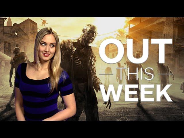 Dying Light, Grim Fandango & More! - IGN Daily Fix