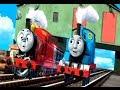 Thomas & Friends™: Spills & Thrills DVD Extended UK Trailer   HD
