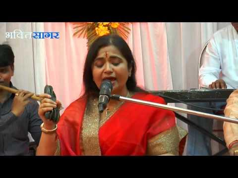 Sunderkand By Sarita Joshi  - Rajasthan Mandal Lokhandwala Complex video