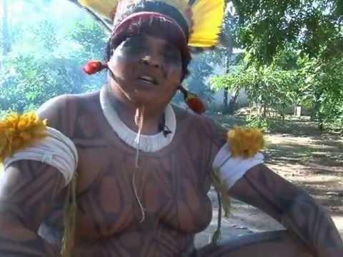 Culinária 40 Graus -  Receita de peixe à moda indígena.