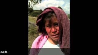 Huertos Familiares en Xajay Amealco
