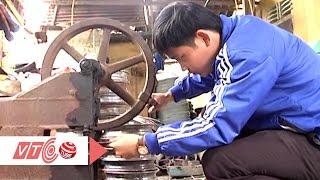 9x chế tạo 'bếp thần' siêu tiết kiệm nguyên liệu | VTC