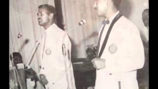Tilahun Gessesse & Tefera Kassa: Tizita 1960s