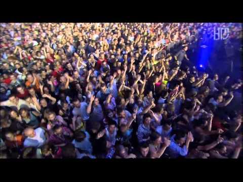 Dj tiesto's flight on a sandstorm 2012 new years day Ibiza (remix)