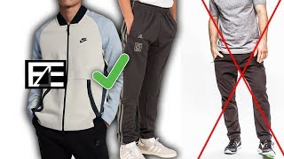 Why YOU SHOULD BE BUYING ATHLEISURE