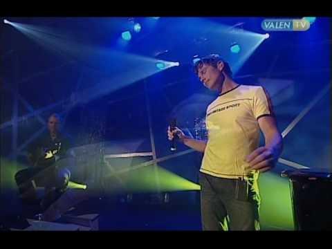 Kristian Valen - Duet with A-ha