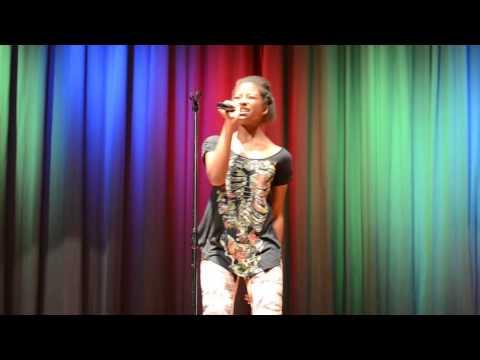 West Middle School Talent Show