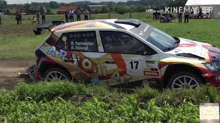 Rally wervik 2019 full attack and show!
