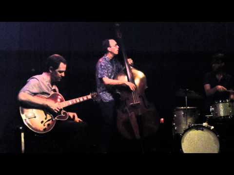 Jazz Guitar Trio- Andy Brown Trio