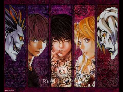 Death Note - Misa No Uta