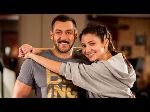 CHECK OUT!! Anushka Sharma 'Sultan's' Cool Look | Bollywood News