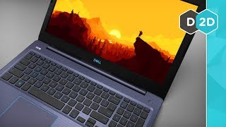 The Cheapest Gaming Laptop from Dell - G3