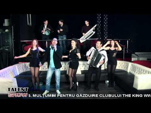 LA TALENT SHOW (MYNELE TV)