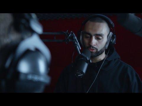 Ali (ex-Lunatic) : l'interview Faut Qu'Ça TRACE