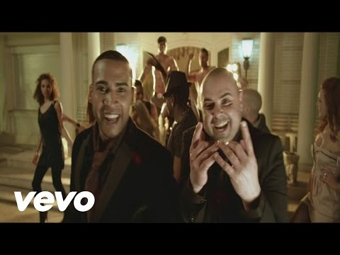 Juan Magan, Don Omar - Ella No Sigue Modas