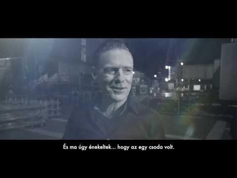 Skandináv lottó Szuperkoncert - Bryan Adams, Wellhello (after movie)
