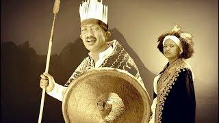 Bekele Arega And Mestawet Adegeh - Zeraf (Ethiopian Music)