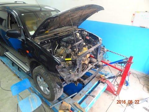 Ремонт автомобилей митсубиси своими руками 84