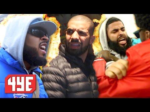 T-DOT GOON SCRAP DVD 2 (feat. Drake)