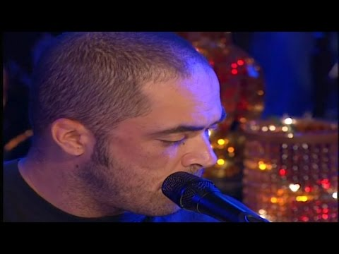 Staind - Me Acoustic At Mtv2