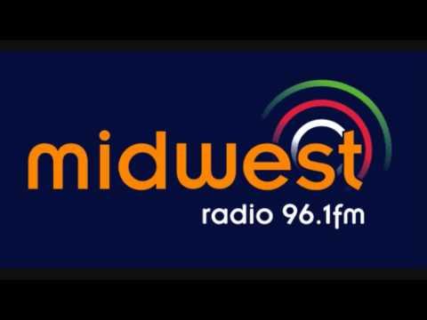 Midwest Radio interviews Mayo Manchester Tradfest.