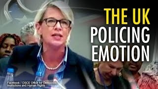 """Katie Hopkins: """"UK police arrested 9 people a DAY for hate speech online"""""""