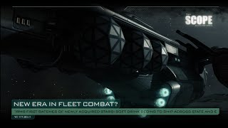 The Scope – CreoDron Reveals New Command Destroyer Hull