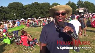 House Music Festival A Spiritual Experience Warnianco Park  Roselle N.J.  2019
