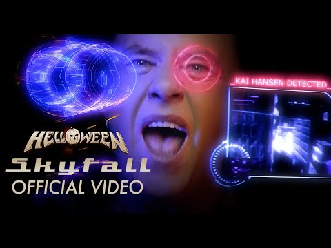 Download Lagu HELLOWEEN - Skyfall (Single Edit) .mp3