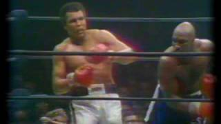 Muhammad Ali -vs- Earnie Shavers 9/29/77 part 4