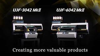 UJF-3042/6042 MkII | MIMAKI ENGINEERING CO., LTD.