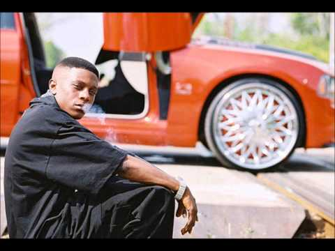 Lil Boosie- Me Too Instrumental video