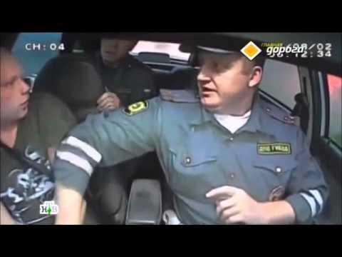 Самые последние громкие разоблачения полицейскихОборотни в погонах