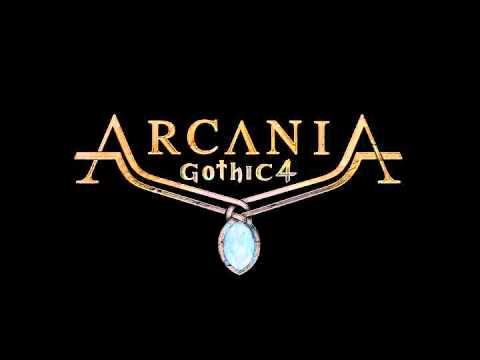 Скачать торрент ArcaniA: Gothic 4 / Готика 4: Аркания RePack. омен книга ск