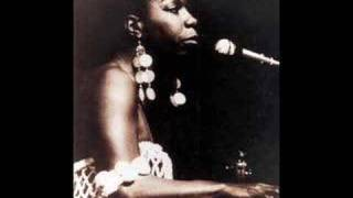 Watch Nina Simone Sunday In Savannah video