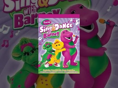 Barney: Sing & Dance With Barney video