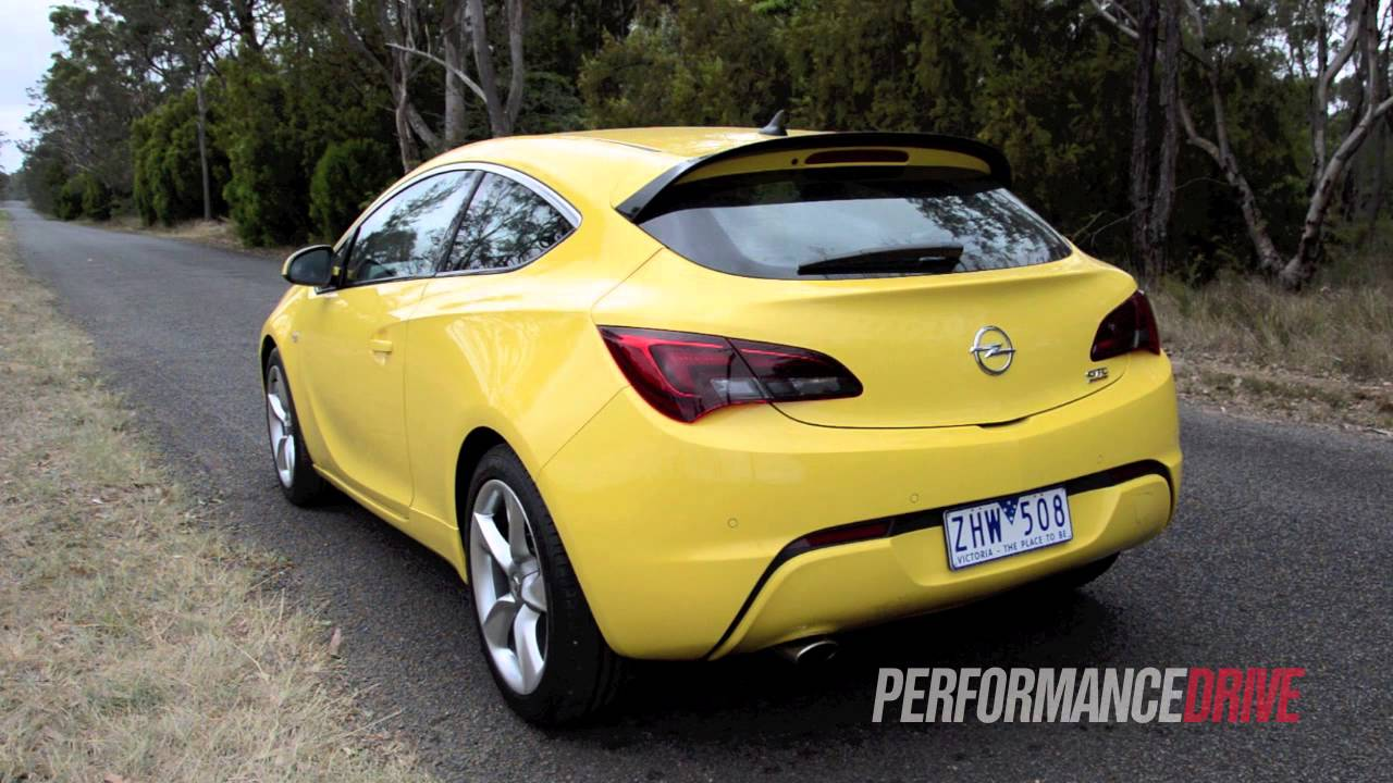 2012 opel astra gtc sport engine sound and 0 100km h youtube. Black Bedroom Furniture Sets. Home Design Ideas