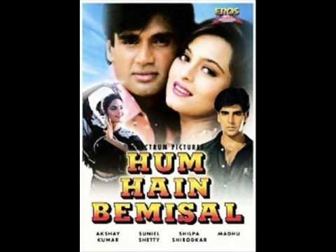 Hum Hain BemisaalTujhse kiya chori hai.wmv