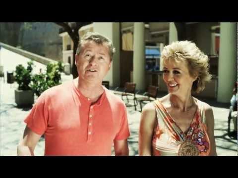 Jan Keizer & Anny Schilder - Take Me To Ibiza (Officiële video)