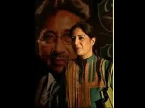 Pervez Musharraf & Atiqa Odho in Trouble