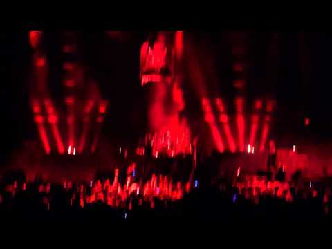 Slayer South of Heaven and Raining Blood(Live 7/29/13)