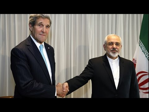 Former Iranian Ambassador: Historic Nuclear Deal has Prevented a New War in the Middle East