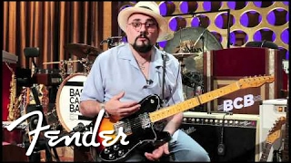 Jimmy Vivino and the Basic Cable Band - Rock This Joint