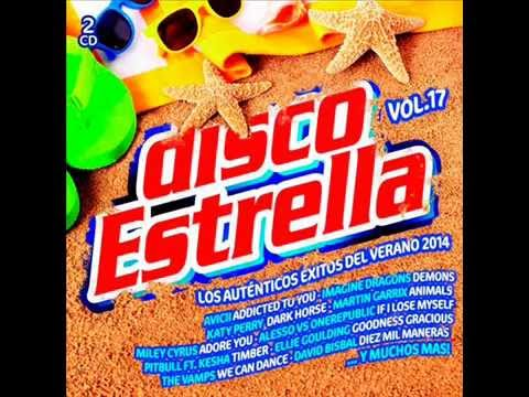 Disco Estrella vol.17 [ Link de descarga en la descripción] [ 2Cd's]