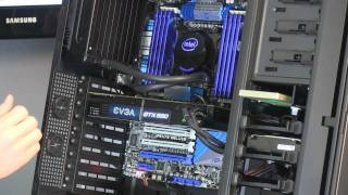 Intel Core i7 LGA2011 X79 Platform Introduction & Overview NCIX Tech Tips