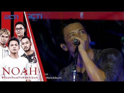 download lagu RCTI MUSIC FEST - NOAH Walau Habis Terang 16 September 2017 gratis
