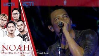 """download lagu Rcti Music Fest - Noah """"walau Habis Terang"""" 16 gratis"""